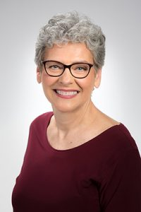 Headshot of Belinda Gore, PhD