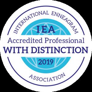 International Enneagram Association logo