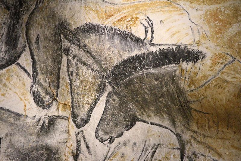 Horse Cave Art