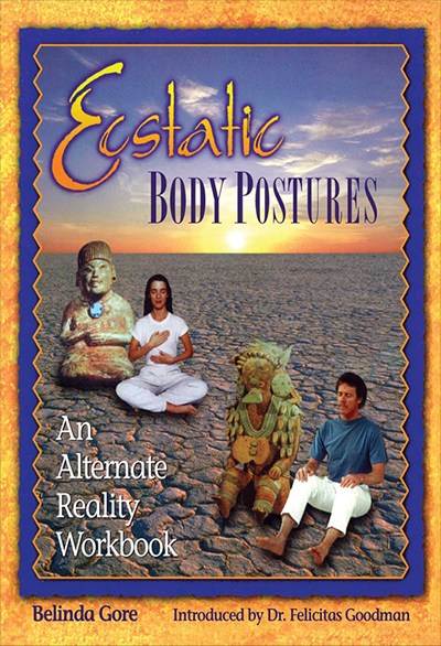 Ecstatic Body Postures