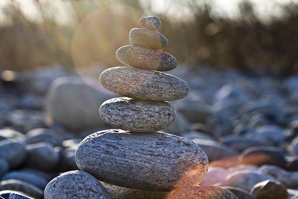 Resilience and Balance