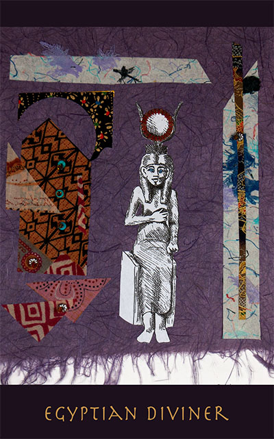 Egyptian Diviner