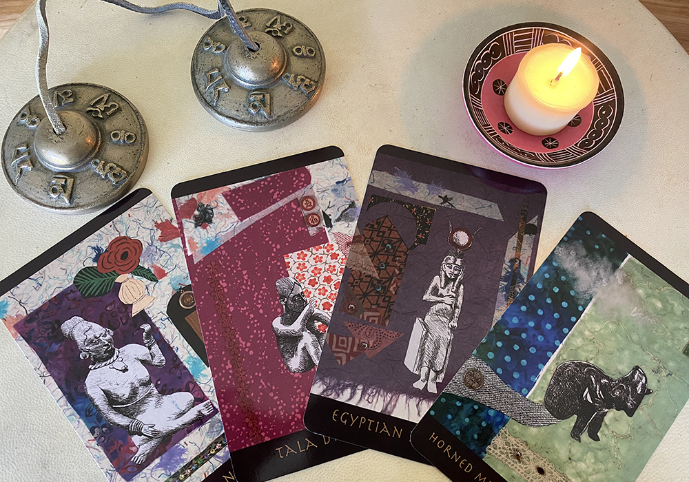 Divination in the 21st Century