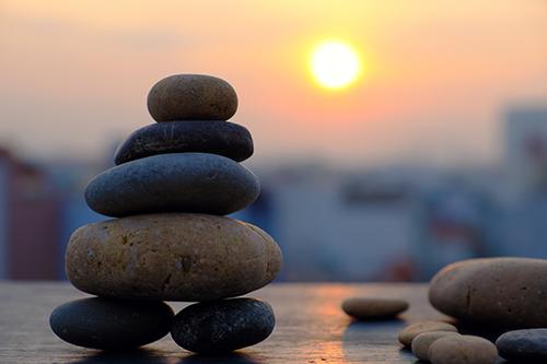 Healing and Balance