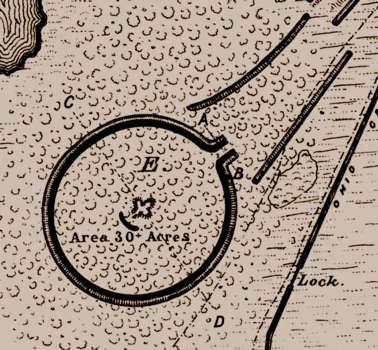Great Circle Mound