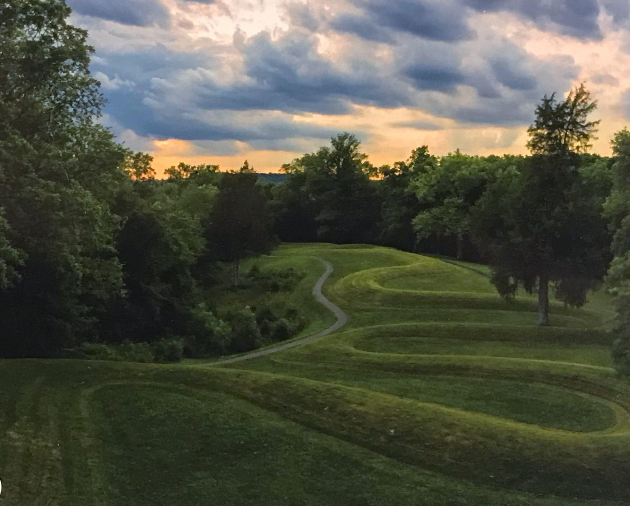 Serpent Mound